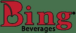 Bing Beverages Logo - Color