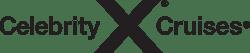 Celebrity Crusies Logo - Black