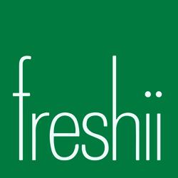 Freshii Logo - Color