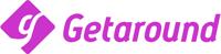 Getaround Logo - Color