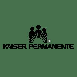 Kaiser Logo - Black