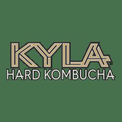 Kyla Kombucha Logo - Color