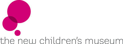 New Children Museum Logo - Color