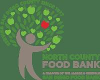 North County Food Bank Logo
