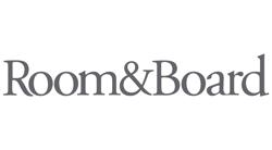 Room  Board Logo - Color