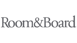 Room  Board Logo - Color