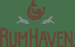 Rum Haven Logo - Color