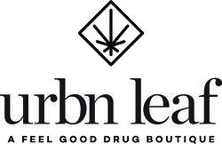 Urbn Leaf's Logo