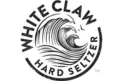 White Claw Logo - Black