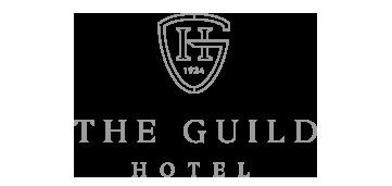 Guild-Logo_Primary on White BW